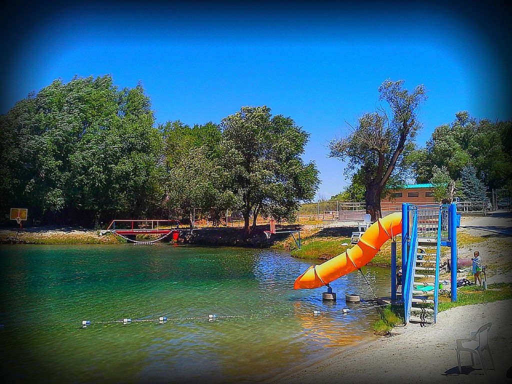 Things To Do In Ely Swimming White Pine County