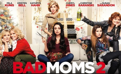 Mom's Bang Teens